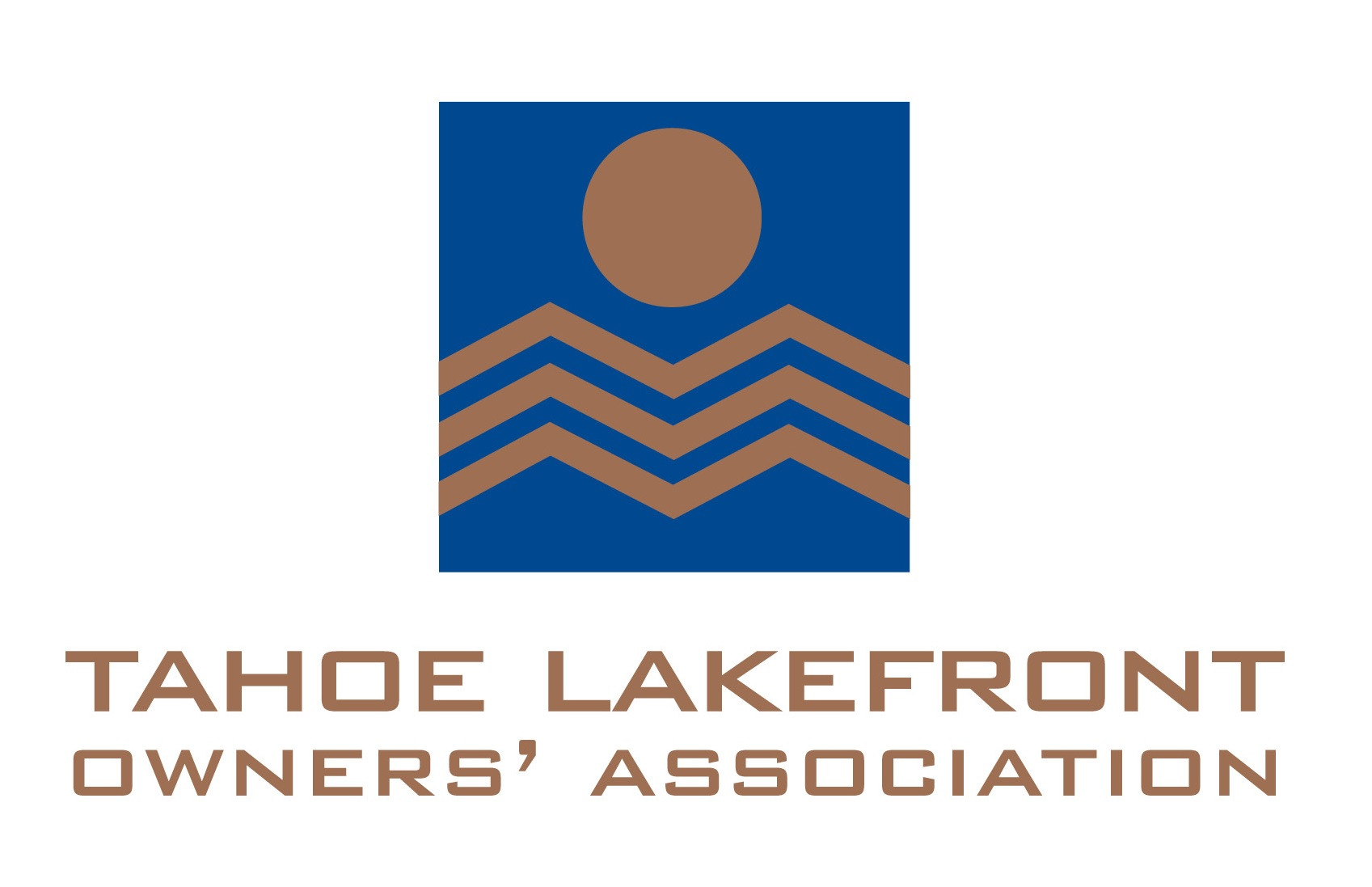 tahoe lakefront owners association